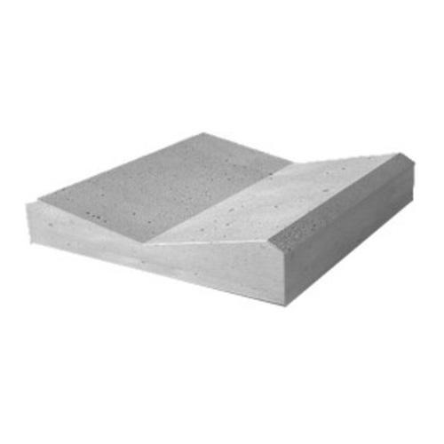 Блок бетонный Б1-24-100