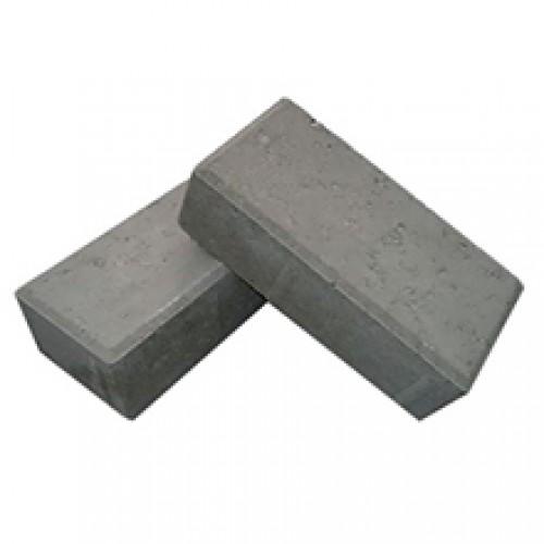 Плитка тротуарная «Квадрат» 200*200*50